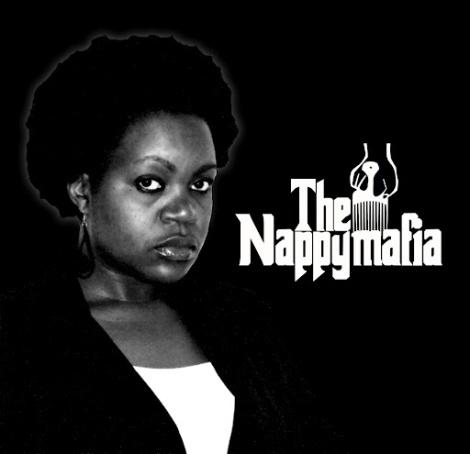 The Nappy Mafia