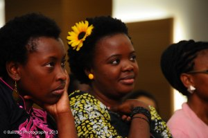 Over 100 people attended the ZedHair Natural Hair Show, the first event of its kind to be held in Zambia