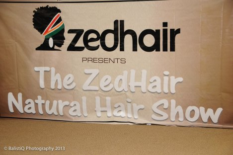 The ZedHair Natural Hair Show