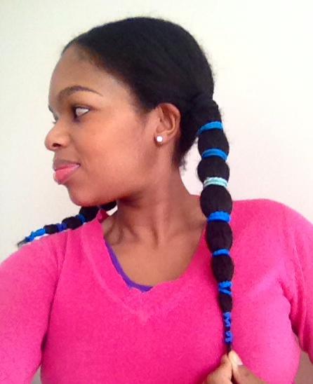 Natural Spotlight Blackbeauty Kween Zedhair