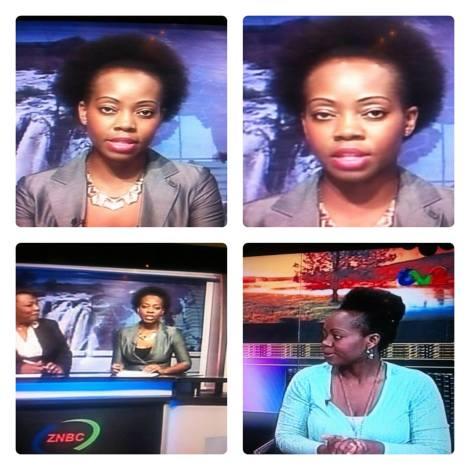 Chilufya Mwelwa
