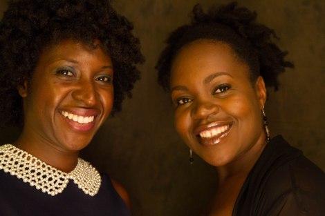 Masuka and Mwanabibi.