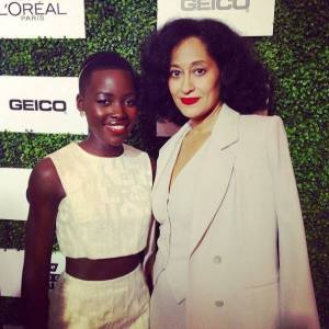 lupita and tracee ellis ross