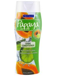 Freeman Papaya and Lime Conditoner