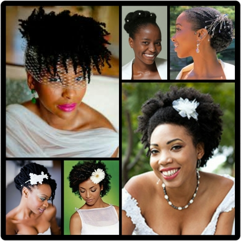 ZedHair is calling all Natural Hair Brides in Africa and the Diaspora